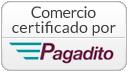 Pagadito Comercio Certificado
